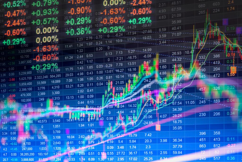 Investi oggi in azioni: segui la guida